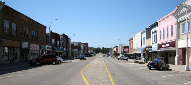Downtown Concordia KS   Jimmy Emerson, DVM   Flickr